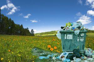 【株式会社Gabとは】スマートゴミ箱で世界のごみを0にする