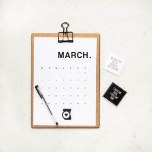 ブログ運営報告【3月】雑記で好きなこと書きまくった結果…