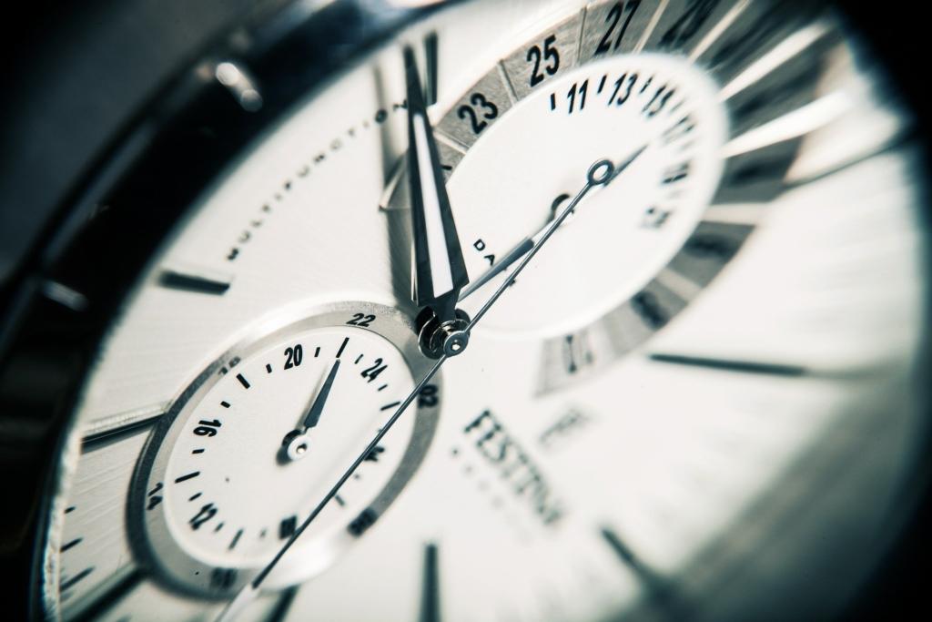 ブログを書くメリット⑧時間を有効活用できるようになる