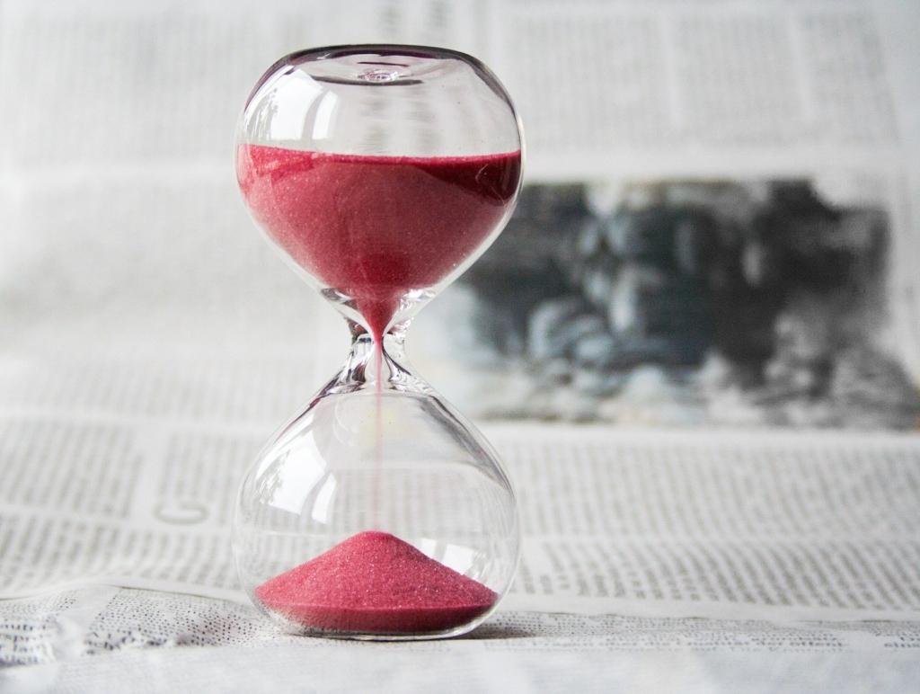 おすすめのブログ投稿時間3つ:記事によって変えよう