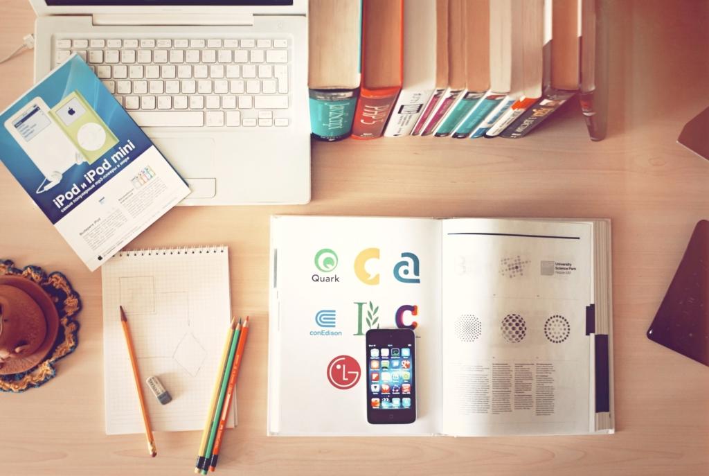 ブログのルール③:読みやすい文章・デザインを意識する